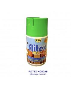 Insecticida flitex aerosol (spray descarga manual)