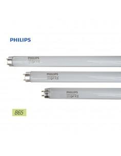 Tubo fluorescente trifosforo 36w 865k philips
