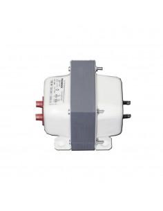 Autotransformador reversible 1000va (700w)  125-220 v
