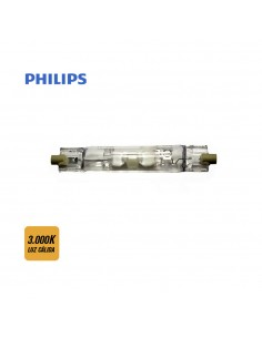 Lampara halogenuro metalico 3000k 150w  philips