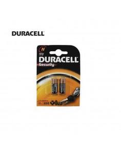 Pila alkalina duracell 1,5 v mini (b. 2 pilas)