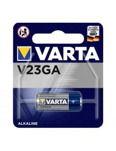 Pila alkalina 23a 12v varta para mando a distancia (blister 1 pila)