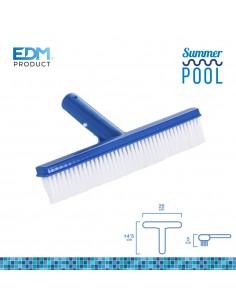 Cepillo de piscina classic 25cm