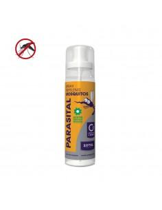 Parasital zotal spray repelente mosquitos 100ml