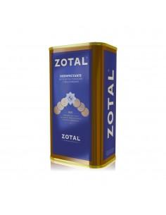 Desinfectante zotal 250ml
