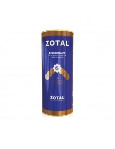 Desinfectante zotal 1l
