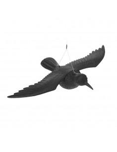 Cuervo plastico (volador) 57cm