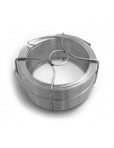 Alambre zincado nº 4 - 0,90mmx50m - 250g