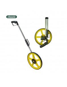 Topometro 10.000 m c/rueda diam. 318 mm  c1000