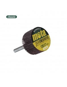 Cepill.lamina c vastago 30x15x6mm gra.50  az31505