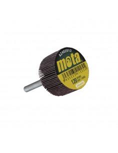 Cepill.lamina c vastago 30x25x6mm gra. 120  az32512