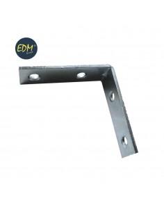 Angulo zincado 60x16x2mm