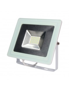 Proyector multiled extraplano smd ip65 220-240v 50w 6.400k luz fria 3500 lumens edm