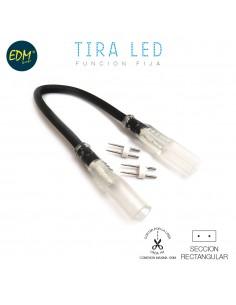 Extensión cable para tira de led 1mts edm
