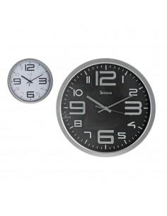Relojes de cocina 35cm (modelos y colores surtidos)