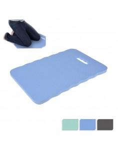 Espuma protector rodillas 25,5x39x1,5cm (colores surtidos)