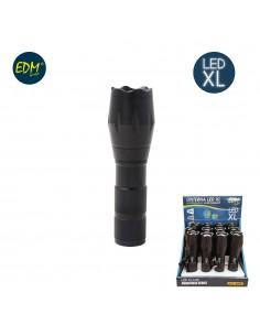 Linterna de aluminio cree xml-t6