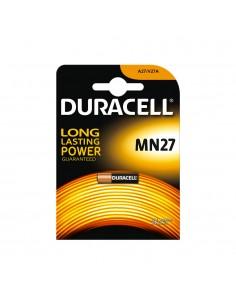 "Pila alkalina duracell  mn27 12v ""v27/a27a"""