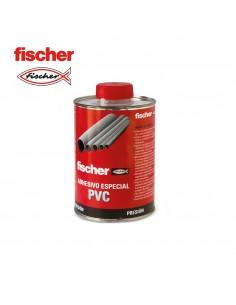 Adhesivo pvc 500ml fischer