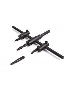 Cortacirculos 30-200mm