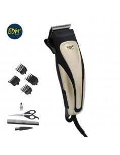 Maquina corta cabellos - 10w - edm