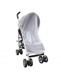 Mosquitera para cochecitos de bebes 90x140cm