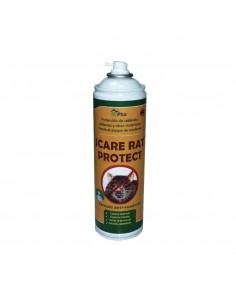 Scare-rat protec aerosol 500ml - protector frente a la mordedura de ratas y ratones
