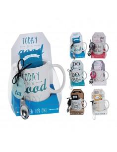 Set de regalo 1 taza