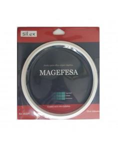 Junta para olla - de silicon  - adaptable para magefesa - ø22cm