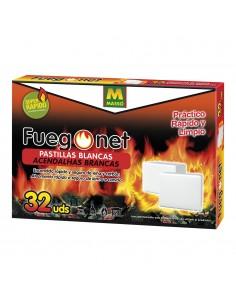 Pastillas de encendido - fuegonet
