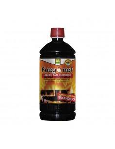 Liquido de encendido - 1l - fuegonet