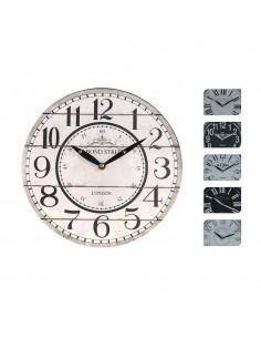 Reloj de pared 28cm
