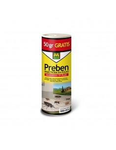 Preben insecticida espolvoreo 250gr