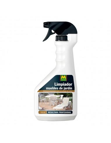 Limpiador de muebles de jardin 750ml