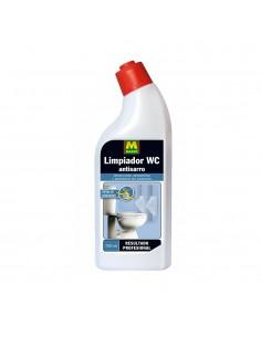 Limpiador antisarro inodoros 750ml