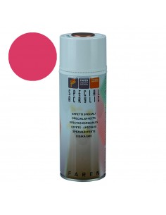 Spray fluorescente magenta 400ml