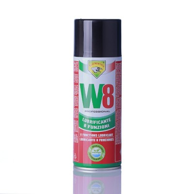 Spray Multifunción 400ml W8