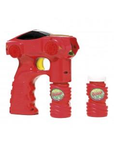 Pistola de burbujas 2x50ml