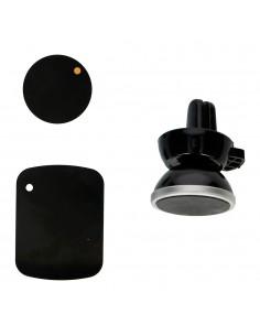 Soporte universal magnetico para telefonos moviles