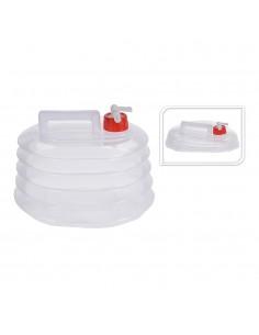 Tanque de agua plegable 5l