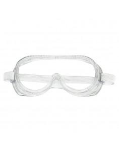 Gafas proteccion con cinta ce