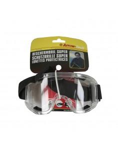 Gafas proteccion con cinta