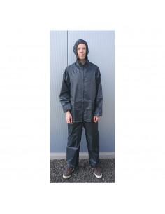 Set chubasquero+pantalon reforzado talla m
