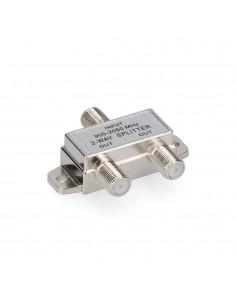 Separador mezclador 2 vias 900-2050 mhz envasado edm