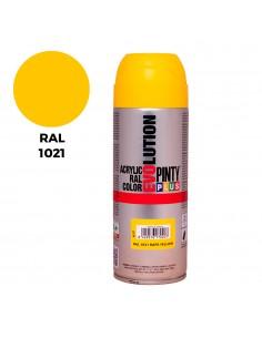 Spray ral 1021 amarillo cadmio 400ml.