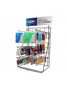 Expositor sobremesa accesorios silca 62x36,4x21,5cm desde 375 euros