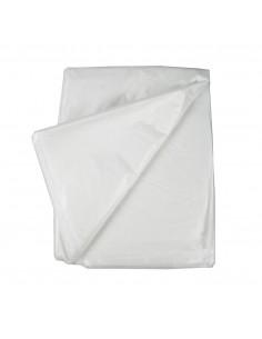 Plastico cubretodo protector 4x5mts  7 micras