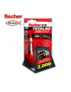 Blister total 30 extreme - 5g fischer