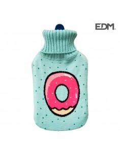 Bolsa de agua donut glaseado 2l