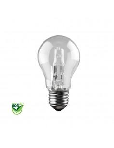 "Bombilla halogena standard ""energy saver"" e27 42w (equ. 60w) clara"